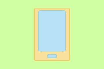 携帯電話のイメージ画像
